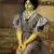 1945, Delhy Tejero : Autorretrato