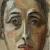 1945, Dora Maar : Autoportrait (Pour le Docteur Baron, avec l'amitié)
