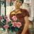 1945, Pan Yuliang : Autoportrait
