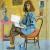 1946, Elaine de Kooning : Self-Portrait 3