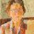1948, Grace Cossington-Smith : Self-portrait