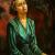 1950, Cordelia Urueta : Autorretrato