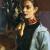 1952, Janet Dawson : Self-portrait