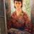1953, Marija Rackauskaite Cvirkiene : Autoportretas