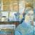 1953, Tobie Steinhouse : Self-Portrait