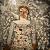 1958-59, Niki de Saint Phalle : Autoportrait