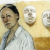 1993, Mary Beth McKenzie : Self-Portrait (Life Masks)
