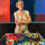 1994, Xenia-Hausner : Nachher (self-portrait)