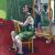 2004, Paula Rego : Self portrait with Lila, Reflection and Ana