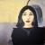 2005, Simona Vilau : Self Portrait with Mirror