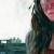 2010 : Adriana Horga : Autoportret cu blocul de vizavi