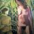 2018, Merav Sudaey : Nude 10, série des Autoportraits dans la nature
