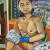 2020, Susan Chen : Nude Self Portrait