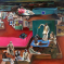 1977, Bhupen Khakhar : Death in the Family