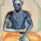 1999, Bhupen Khakhar : Untitled