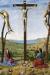 1454-55_Antonello da Messina_Crucifixion