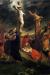 1835_Eugène Delacroix_Le Christ sur la croix
