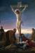 1870_Carl Heinrich Bloch_Christ on the Cross