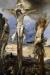 1870_Gustave Moreau_Le Christ et les deux Larrons