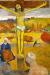 1889_Paul Gauguin_Christ jaune