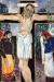 1906_Natalia Goncharova_The Crucifixion