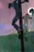 1907_Egon Schiele_Crucifixion