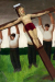 1915_Gilbert Spencer_The Crucifixion