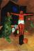 1926-28_Heinrich Campendonk_Mystical Crucifixion