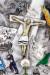 1938_Marc Chagall_La crucifixion blanche