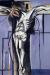 1946_Graham Sutherland_Crucifixion