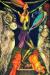 1950_Ernst Fuchs_Crucification