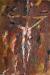 1956_Eugène Leroy_Crucifixion
