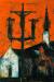 1957_Syed Haider Raza_Crucifixion