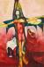 1972_Ismaël Shammout_Crucifixion
