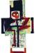 1982_Jean-Michel Basquiat_Crisis X