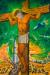1984_Galo Ocampo_Crucifixion