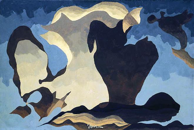 Le groupe de stieglitz peinture et sculpture du xxe si cle for Georgia o keeffe opere