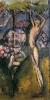 1911, Adam et Éve