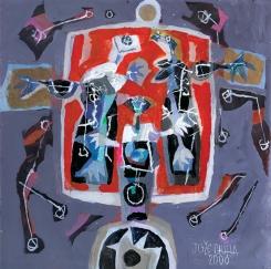 2006, Jože Ciuha (SLO) : Composition