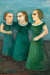 1931_Felix-Nussbaum_Three-Women-Melancholy