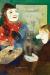 1935_Felix-Nussbaum_Peintre-avec-masque-et-chat