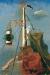 1936_Felix-Nussbaum_Boat-Mast-with-Ship´s-Lantern