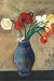 1938_Felix-Nussbaum_Floral-Still-Life-with-Corn-Poppy-and-Daisy