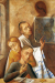 1944_Felix-Nussbaum_Autoportrait-avec-Felka-et-Jaqui