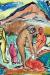 1946, Francis Newton Souza : Untitled