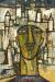 1958, Francis Newton Souza : Head in Landscape - 471 000 $ en 2019