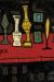 1959-60, Francis Newton Souza : Liturgical objects