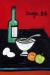 1984, Francis Newton Souza : Still Life with Eggs