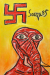 1985, Francis Newton Souza : Ganesh with swastika