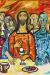 1990, Francis Newton Souza : The Last Supper
